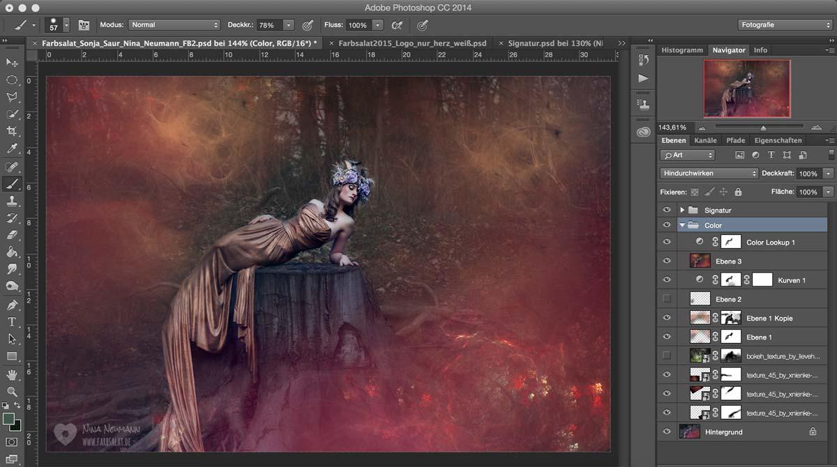 Photoshop Mac