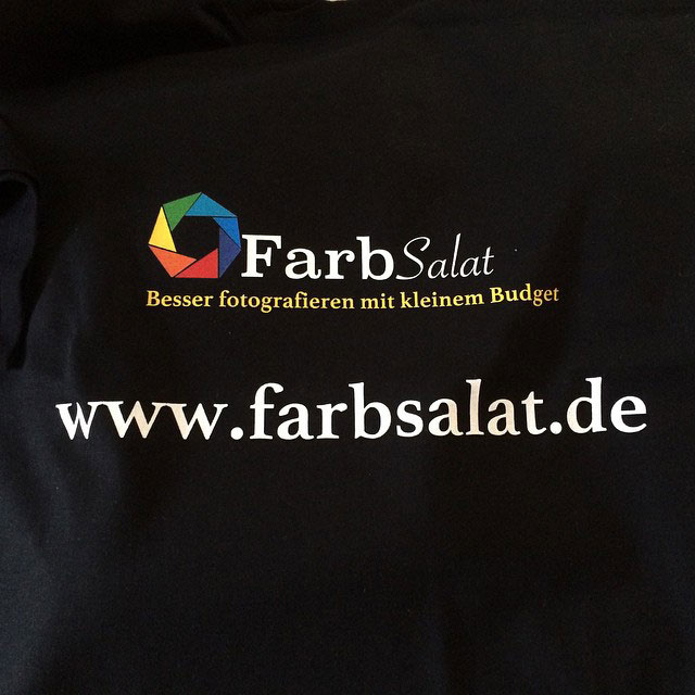 Photokina 2014 Review - T-Shirt