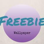 Freebie Oktober – Wallpaper