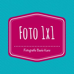 Online fotografieren lernen - Foto1x1