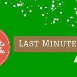 3 Last Minute Weihnachtsgeschenke für Fotografen
