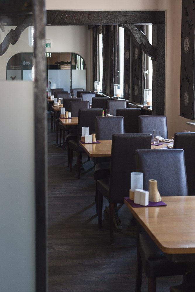 Restaurant Engel - Rhön