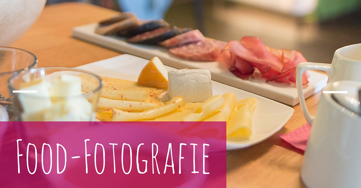 Food-Fotografie-Blog