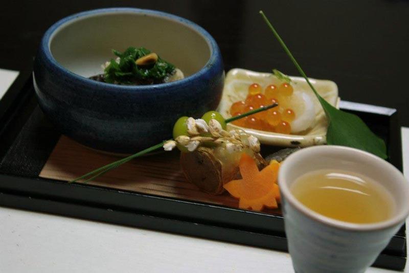 Picmonkey - Japanisches Gericht